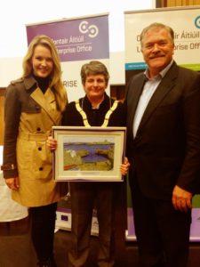 Dun Laoghaire Rathdown Enterprise Award