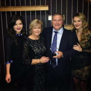 Dublin Dockland's Business of the Year