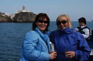 Howth to Dun Laoghaire – 15.30 Saturday and Sunday