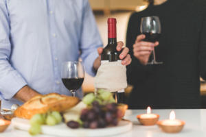 Cheese and Wine Evening with Dublin Bay Cruises